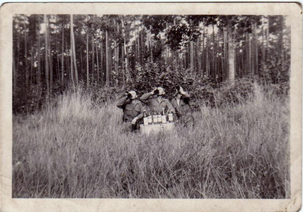 Бельгийский СС на Украине.