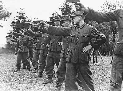 Пахари майора Арайса. 1941-1945 г. photo123