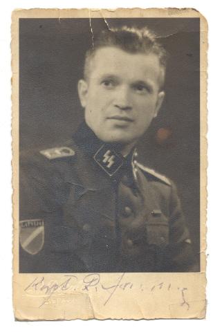 Пахари майора Арайса. 1941-1945 г. post_1_1147484882