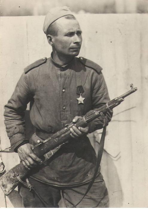 Завалили трупами русские пулеметы. 3d3f97a99392