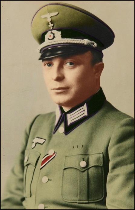 Wehrmacht Chaplain