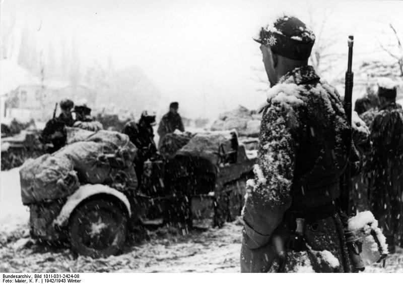 German-troops-in-the-caucasus
