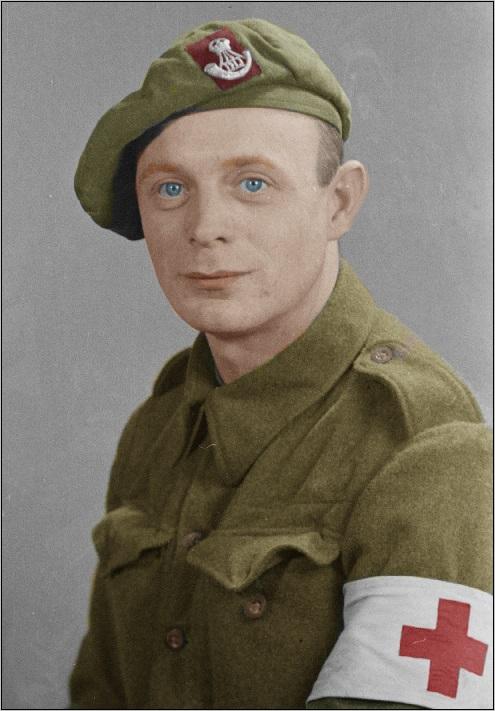 British Durham Light Infantry