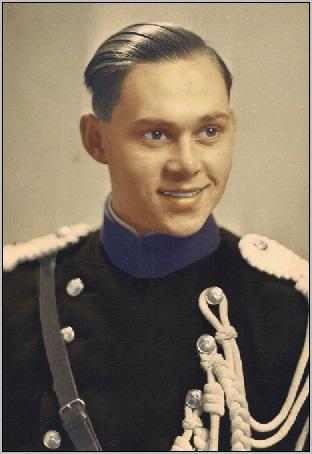 Dutch MP 1940