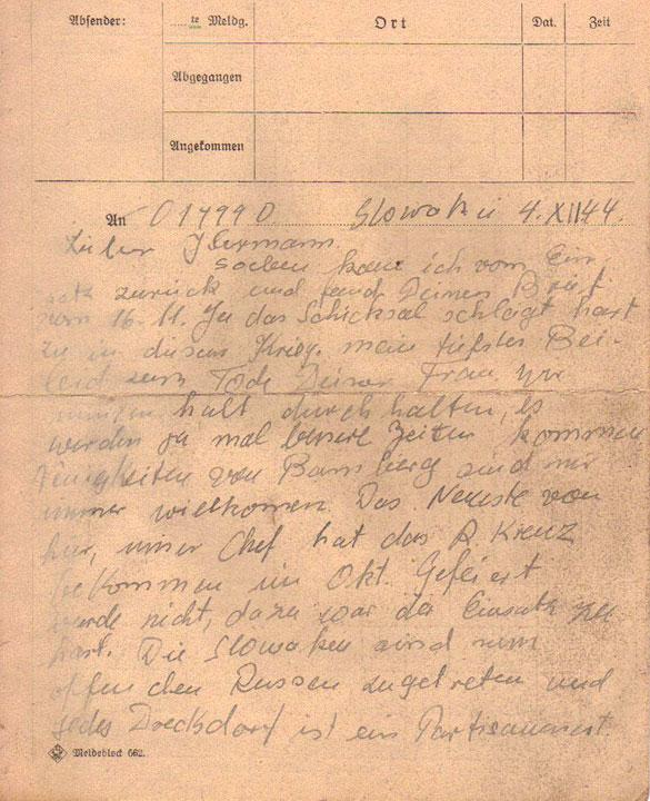 Sond-Letter-1944