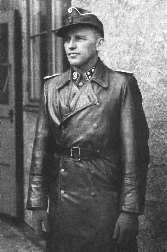 Martinsen, Knud Boerge (Schalburgkorps)