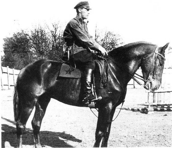 cavalry1931