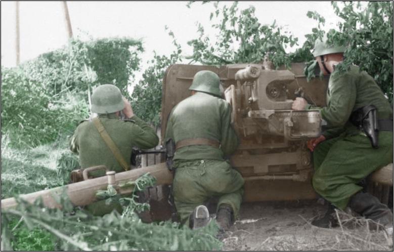 Panzer abwehr