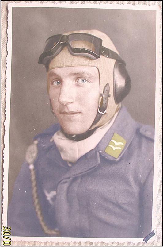 LW pilot