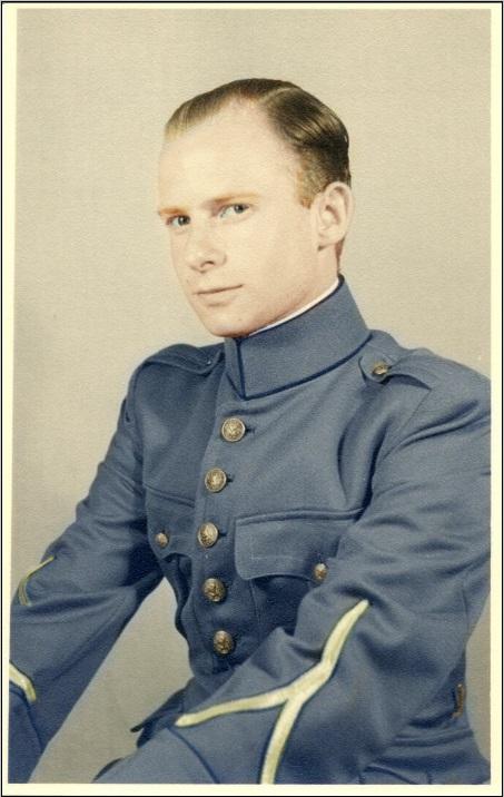 jan soldaat 1940