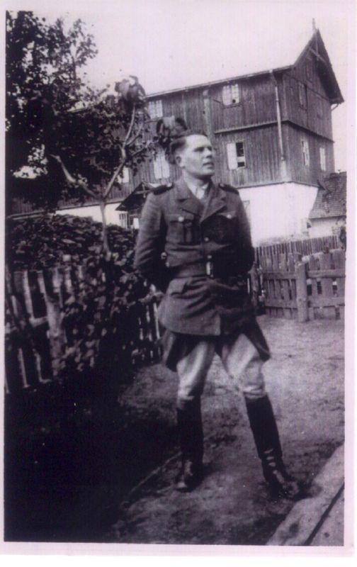ukr officer - belzec mill