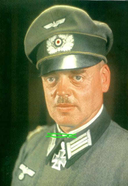 Muller Dietrich von....