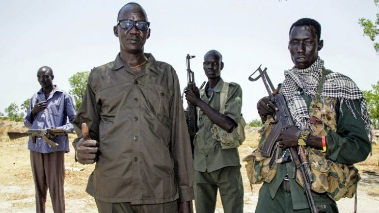 South-Sudanese-opposition-commander-Brigadier-General-Mawich-Nial-and-his-bodyguards.-744x418.jpg