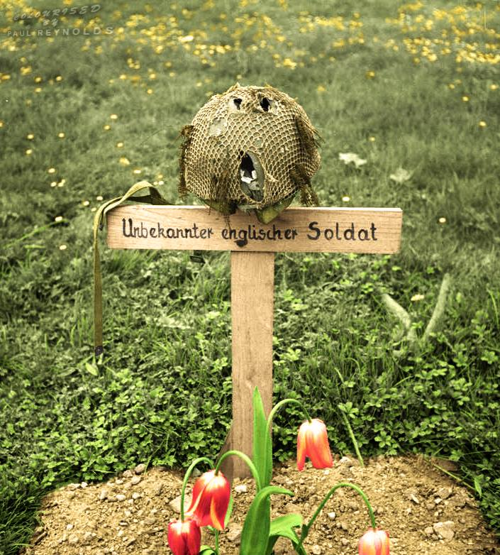 Вооружение и амуниция в цвете. ( 32 фото )