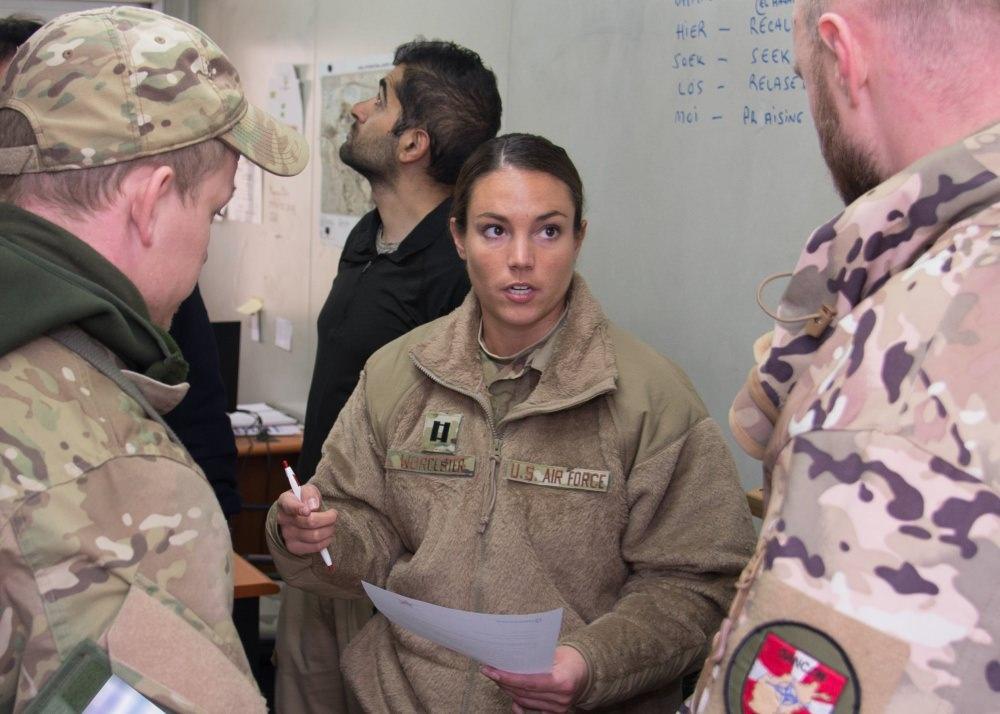 Женская армия и флот США. ( 50 фото ) 2rF7ICf.jpg