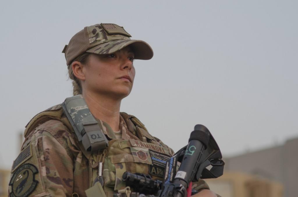 Женская армия и флот США. ( 50 фото ) 3dkJyDi.jpg