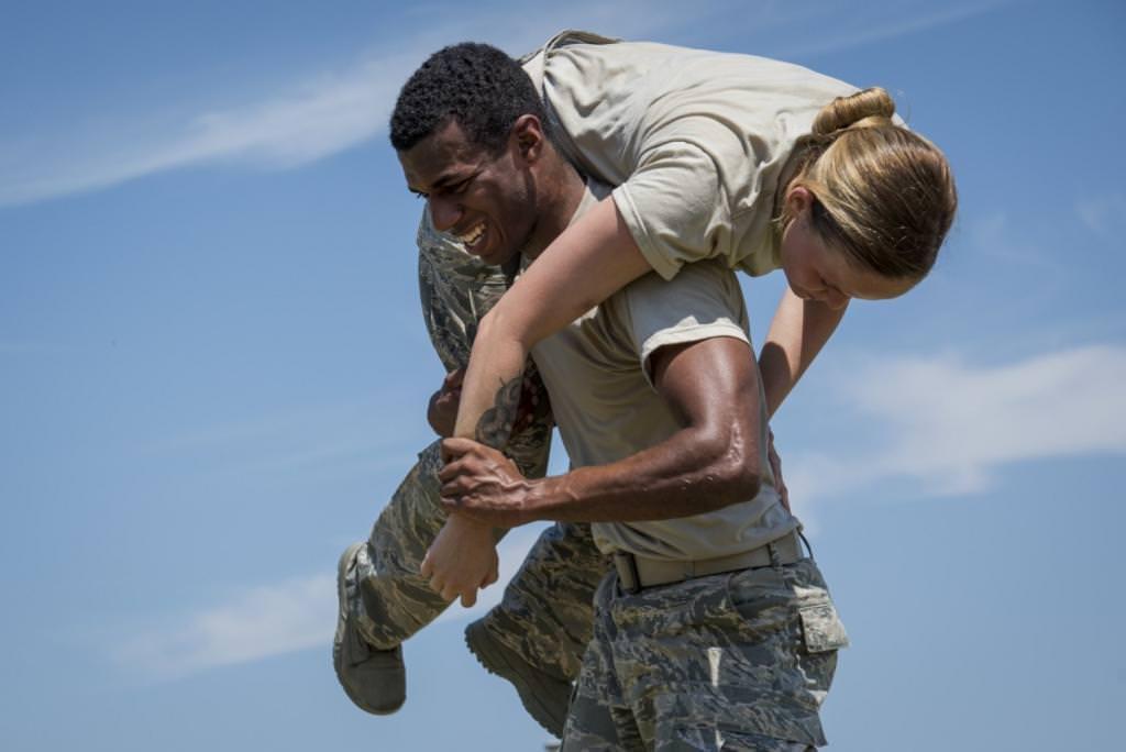 Женская армия и флот США. ( 50 фото ) 9THoIvj.jpg