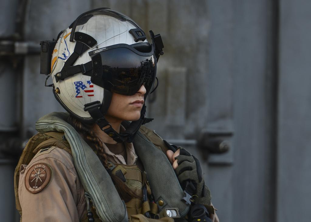 Женская армия и флот США. ( 50 фото ) 07227AF.jpg