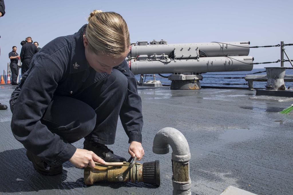 Женская армия и флот США. ( 50 фото ) 42721942162_5cd1e07ce8_b.jpg