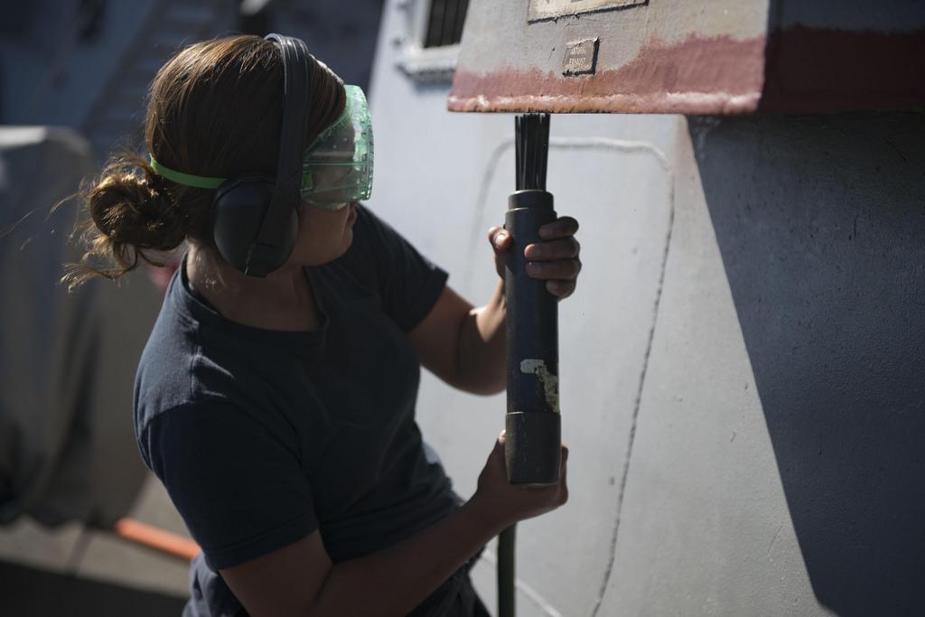 Женская армия и флот США. ( 50 фото ) 42873561205_7d7c819264_b.jpg