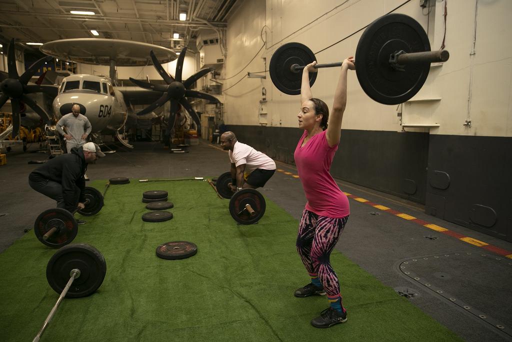 Женская армия и флот США. ( 50 фото ) 43795167180_2ba2fe50eb_b.jpg
