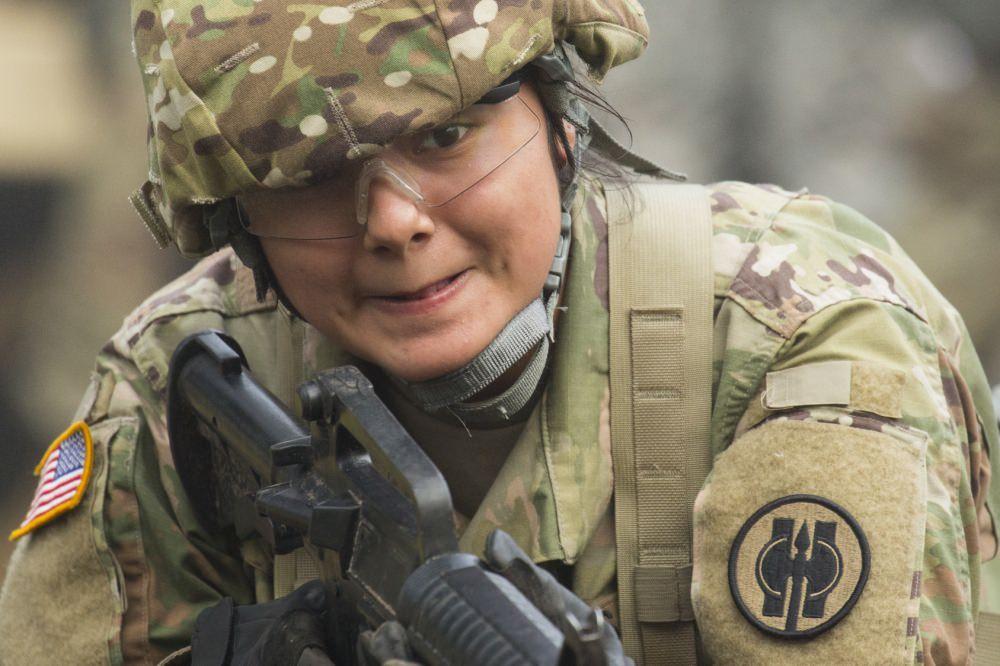 Женская армия и флот США. ( 50 фото ) AIuV1un.jpg