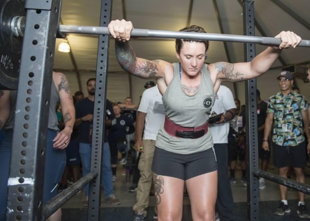 Женская армия и флот США. ( 50 фото ) BesJ3cD.jpg