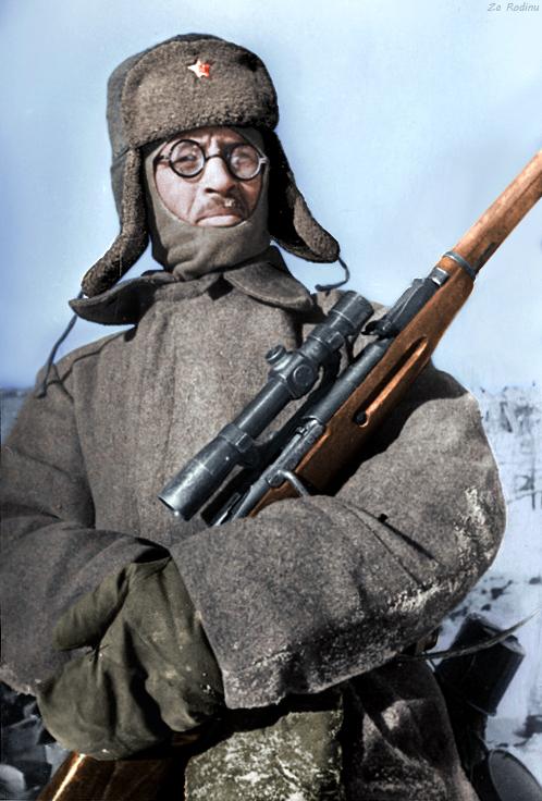 Дневник русского подполковника, погибшего 5 мая 1945-го.