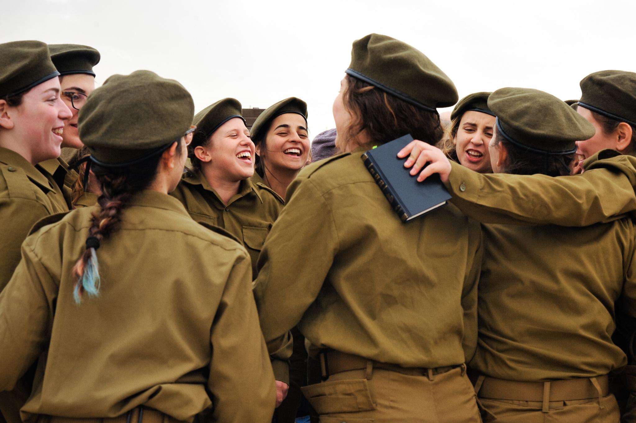 Женская армия. ( 55 фото ) 39052164524_cef0baa402_k.jpg