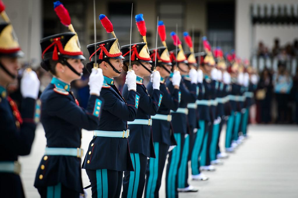 Женская армия. ( 55 фото ) 43439963734_039b19def5_b.jpg