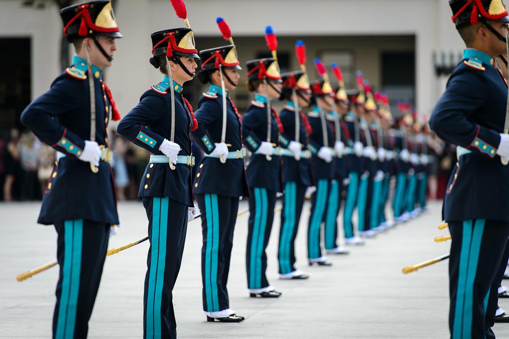 Женская армия. ( 55 фото ) 43439965644_0b59a594a3_b.jpg