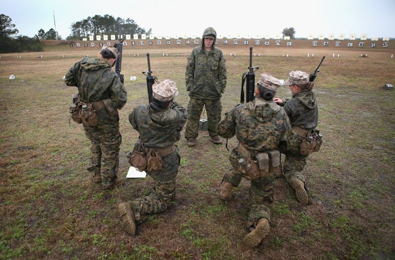 Женская армия. ( 55 фото ) inXLVUe.jpg