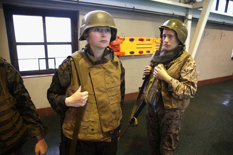 Женская армия. ( 55 фото ) lOScE11.jpg