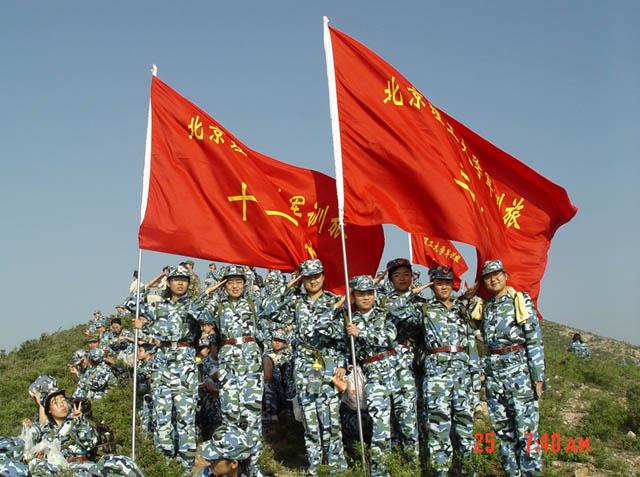 Женская армия. ( 55 фото ) PT6NqCs.jpg