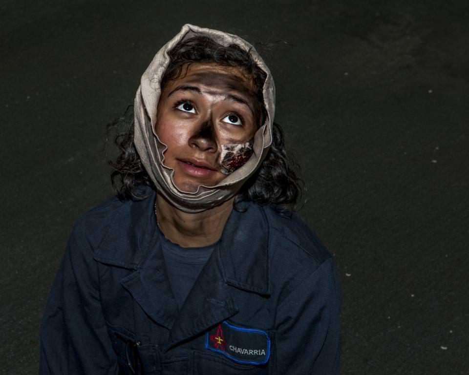 Женская армия. ( 55 фото ) TlcCyqN.jpg