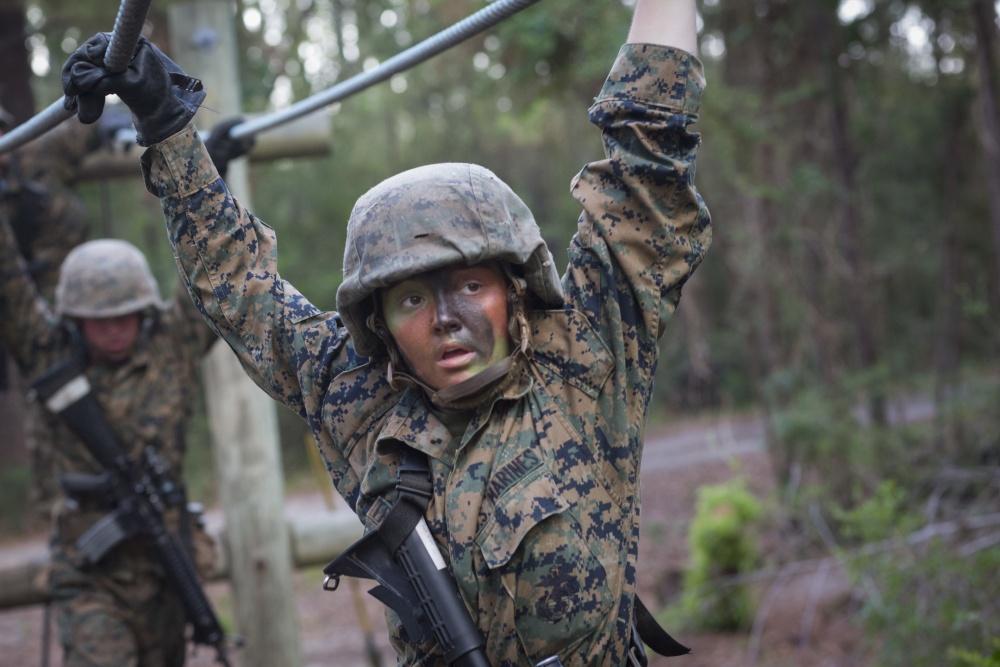 Женская армия. ( 55 фото ) tTiTRiY.jpg