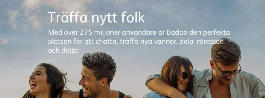 сайты знакомства шведские для