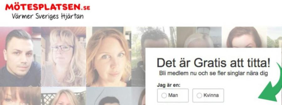 Шведские сайты для знакомства
