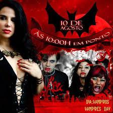 dia dos vampiros