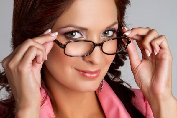 уход за очками