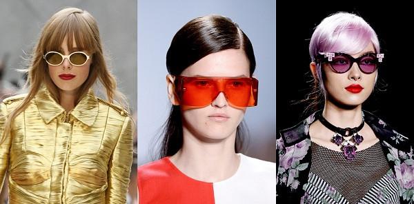 Солнцезащитные очки весна-лето 2013 Интернет-магазин OptiX.su