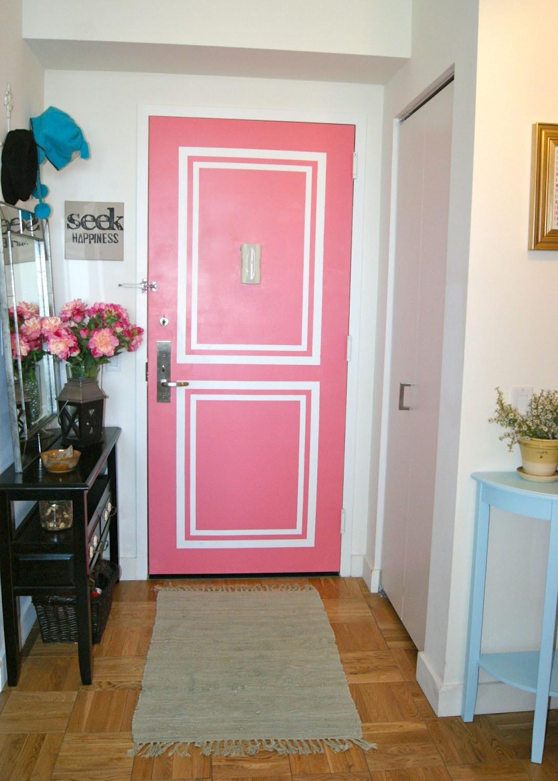 ведь химиотерапия как красить двери в какой цвет фото соцсети