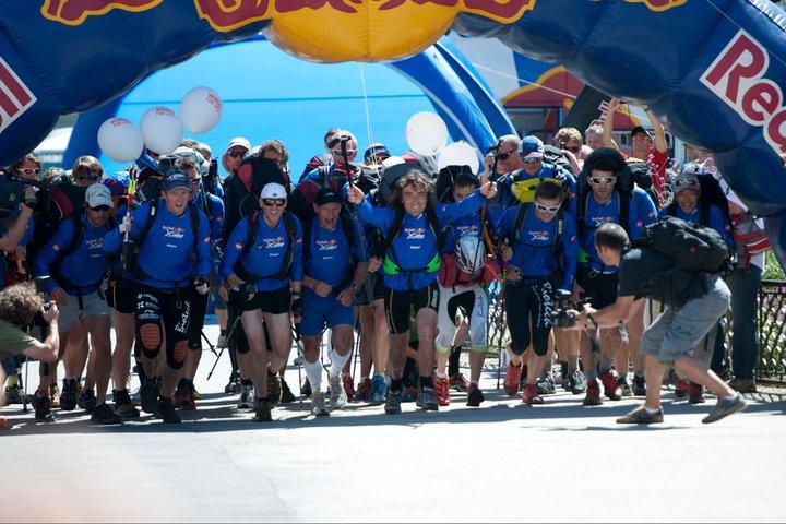 Проснись и Делай - О гонке Red Bull X-Alps (для непосвященных)