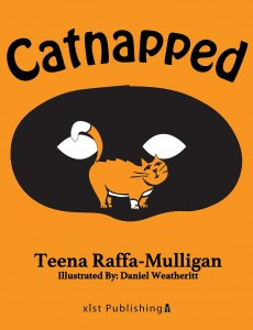 Catnapped cover