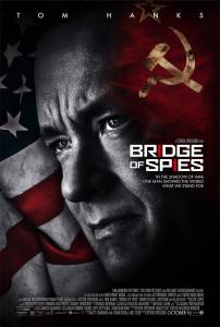Bridge of Spides poster