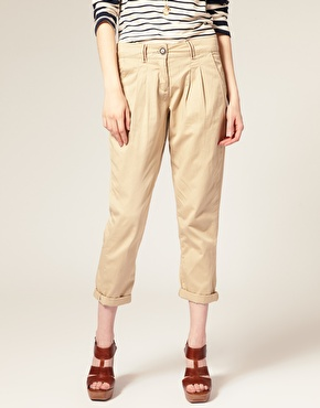 River Island 7:8th Trousers
