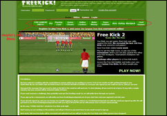 ww.freekick.com