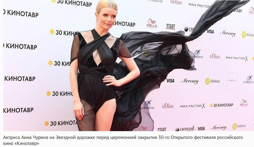 Похороны моды