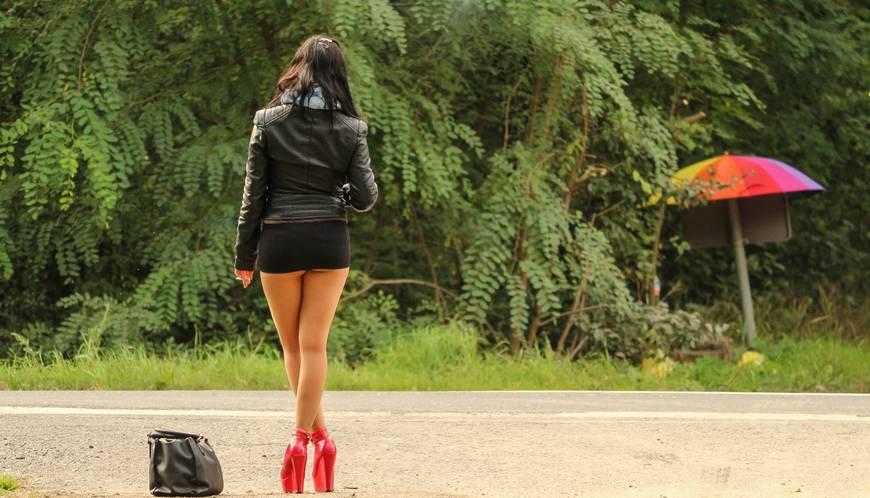 Российские проститутки задолбались платить штрафы