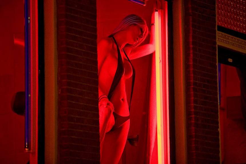 Улицы красных фонарей передача смотреть онлайн эротика 3 фотография